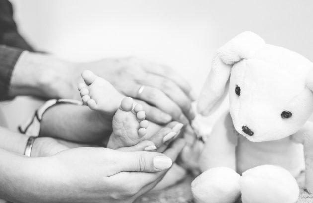 la médecine douce pour bébé