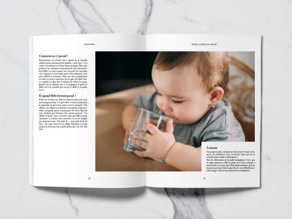 Magazine de conseils et astuces pour partir en vacances avec bébé