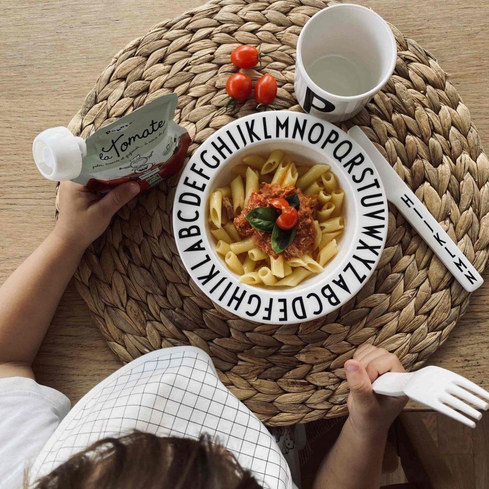 Pates-pour-bebe-diversification-alimentaire