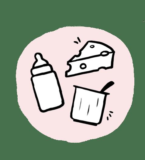 produits_laitiers_bebe_diversification_alimentaire